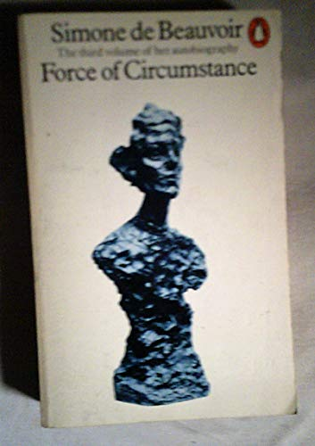 9780140027723: Force Of Circumstance