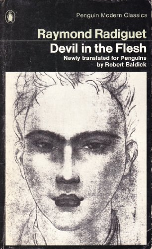 9780140027822: Devil in the Flesh (Modern Classics)