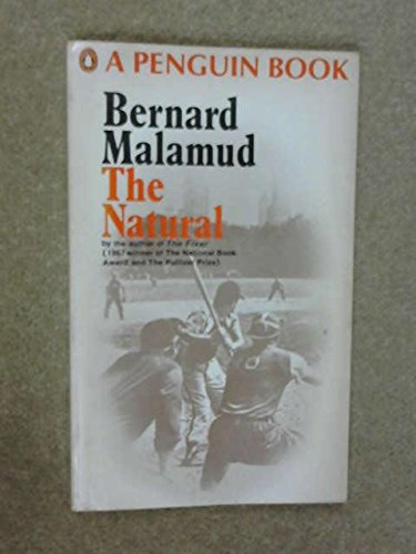 the prison bernard malamud