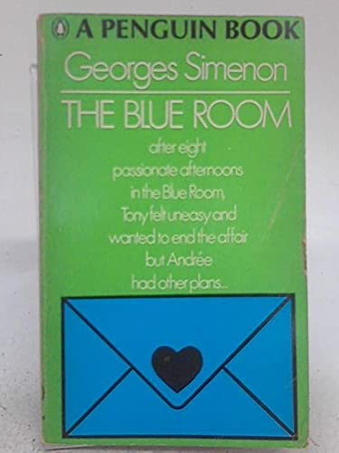 9780140027891: The Blue Room