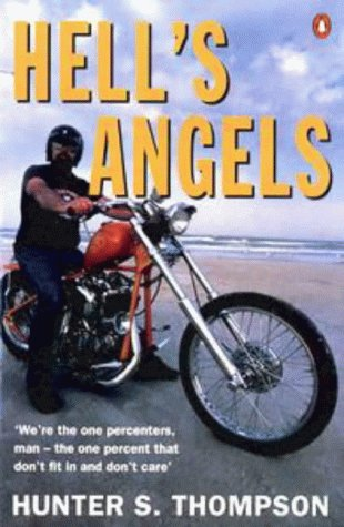 9780140028010: Hell's Angels (Penguin Sociology & Anthropology)