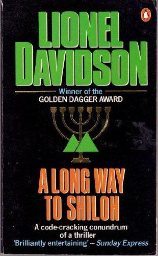 9780140028089: A Long Way to Shiloh