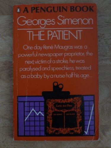 9780140028140: The Patient