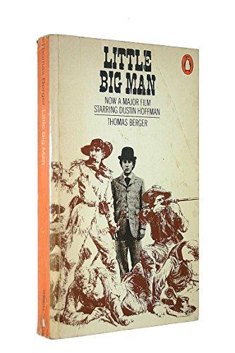 9780140028195: Little Big Man