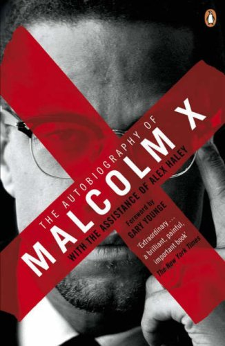 9780140028249: The Autobiography of Malcolm X
