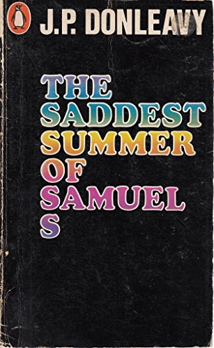 9780140028324: The Saddest Summer of Samuel S