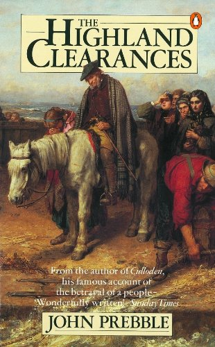 9780140028379: The Highland Clearances