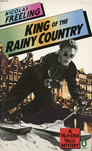 9780140028539: The King of the Rainy Country (Penguin Crime Fiction)
