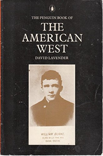 9780140028645: Penguin Book of the American West