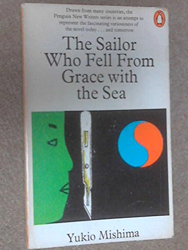 9780140028669: The Sailor Who Fell from Grace with the Sea