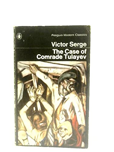 9780140028928: The Case Of Comrade Tulayev