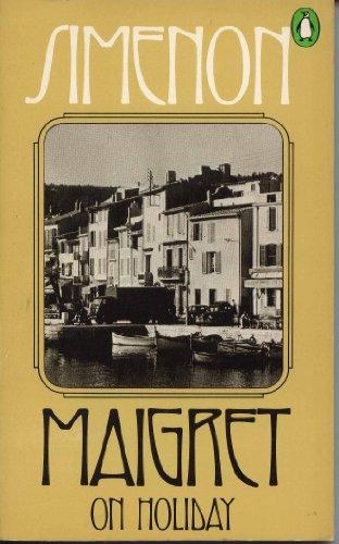 9780140028980: Maigret on Holiday