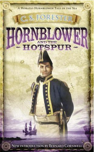 9780140029017: Hornblower and the Hotspur