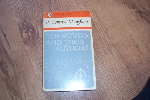 9780140029055: Ten Novels and Their Authors