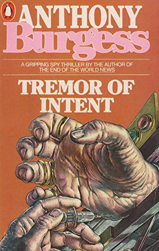 9780140029116: Tremor of Intent