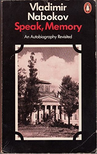 9780140029260: Speak Memory an Autobiography Revisited