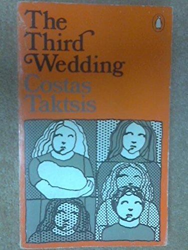 9780140029307: The Third Wedding