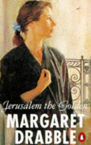 9780140029338: Jerusalem the Golden
