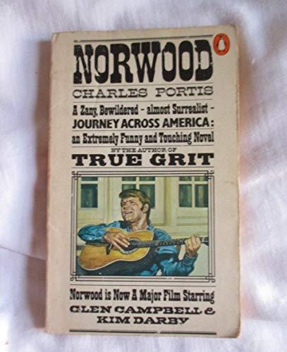 9780140029345: Norwood