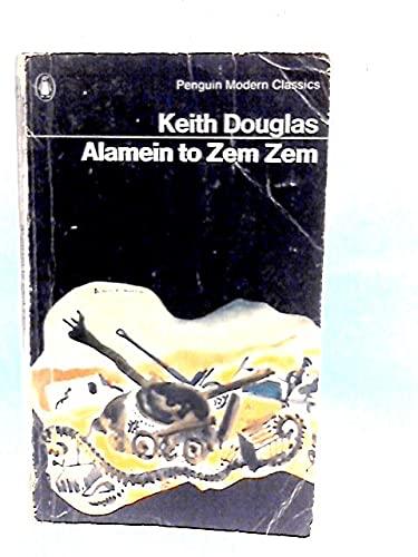 9780140029376: Alamein to Zem Zem (Modern Classics S.)