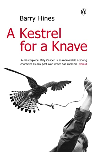 Kestrel For A Knave: Hines, Barry