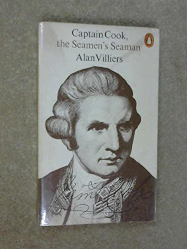 9780140029567: Captain Cook - The Seaman's Seaman