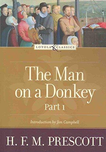 9780140029635: The Man on a Donkey (Modern Classics)