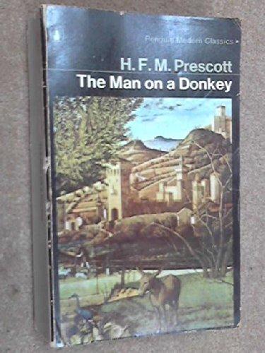 9780140029635: The Man on a Donkey