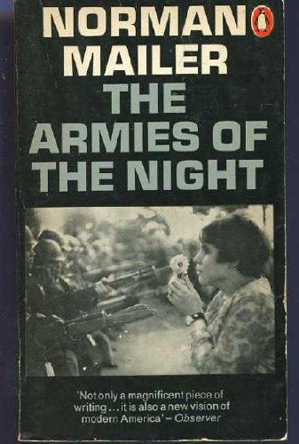 9780140029697: Armies of the Night