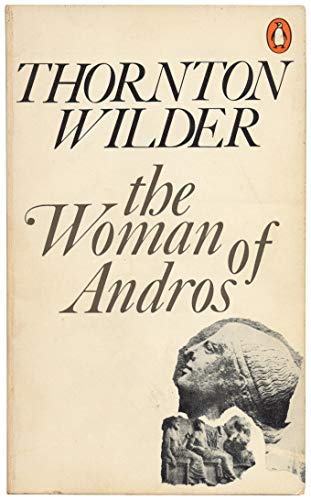 9780140029895: The Woman of Andros