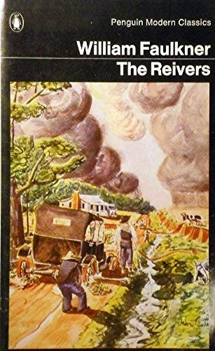 9780140029932: The Reivers: A Reminiscence