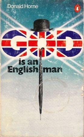 9780140030013: God Is an Englishman