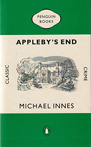 9780140030020: Appleby's End