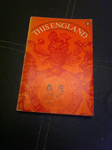 9780140030167: This England: Selections from the