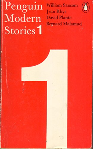 9780140030181: Penguin Modern Stories 3