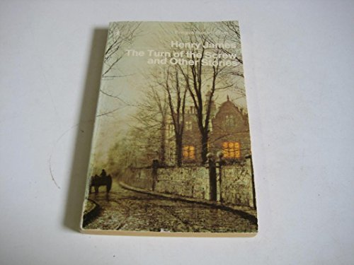 9780140030266: The Turn of the Screw (Modern Classics)