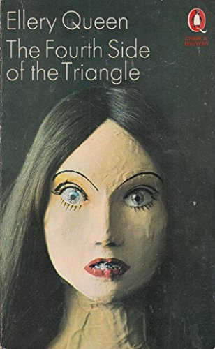 9780140030280: The Fourth Side of the Triangle (Crime & mystery)