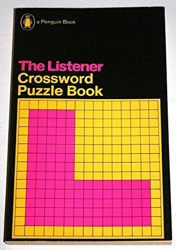 9780140030310: The Penguin Book of Listener Crosswords (Penguin Crosswords) (v. 1)