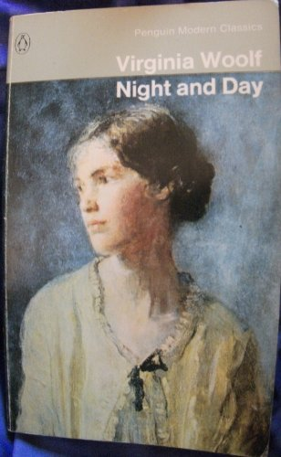 9780140030334: Night and Day (Penguin Modern Classics)