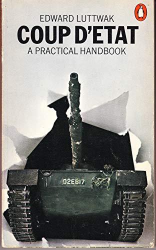 9780140030389: Coup d'Etat: A Practical Handbook