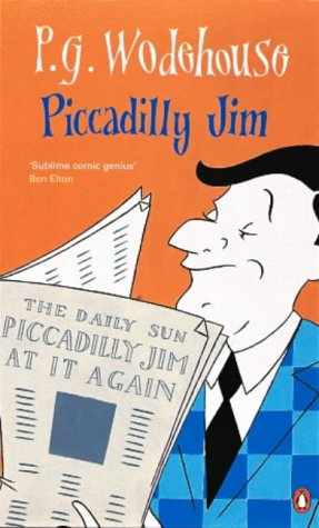 9780140030396: Piccadilly Jim (Penguin Books)