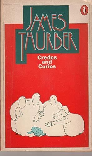 9780140030440: Credos and Curios