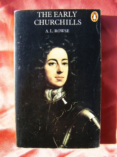 9780140030471: The Early Churchills