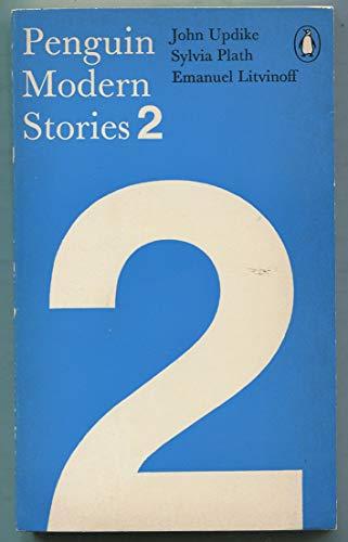 9780140030501: Penguin Modern Stories, 2