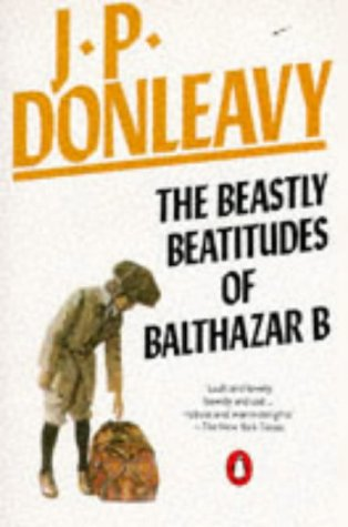 9780140030563: Beastly Beatitudes of Balthazar B