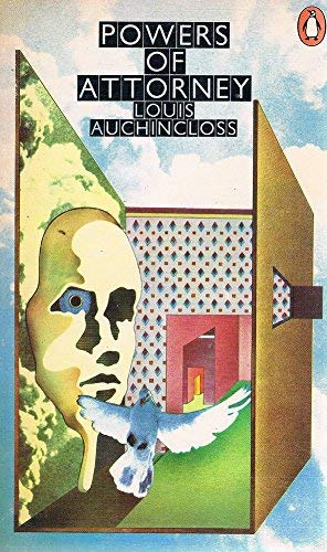 Powers of Attorney: Louis Auchincloss