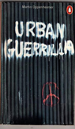 9780140030648: Urban Guerrilla