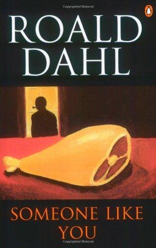 Someone Like You: Roald Dahl