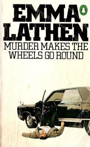 9780140030860: Murder Makes the Wheels Go Round