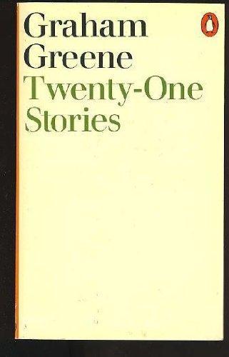 9780140030938: Twenty-one Stories